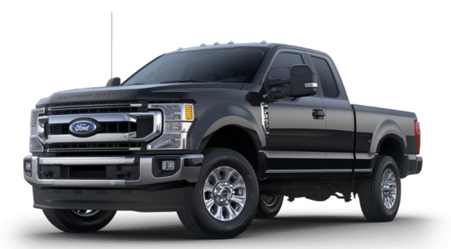 2020 Ford F-250 F250 4X4 S/C